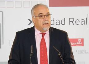 El PSOE de Manzanares propone a Julián Nieva como candidato a la Alcaldía