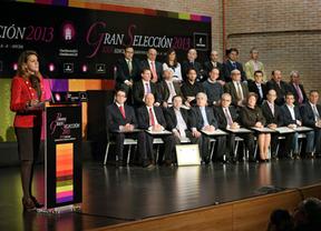 562 muestras en los XXIV Premios Gran Selección de Castilla-La Mancha