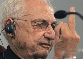 La 'peineta' de Frank Gehry: un Príncipe de Asturias que pierde los papeles