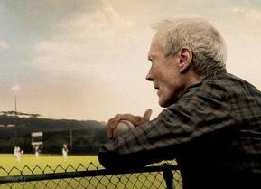 'Golpe de efecto': Imitando a Clint Eastwood