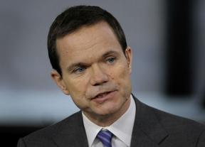El director de operaciones de Barclays dimite por la manipulación de los tipos interbancarios