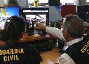 Un detenido y dos menores imputados en Toledo por enaltecimiento del terrorismo en las redes sociales