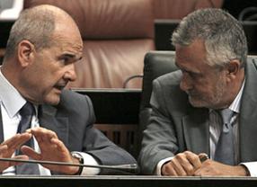 El PSOE asegura que Chaves y Gri��n declarar�n pero puntualiza que no est�n imputados