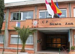 Los padres de un colegio de Madridejos se sienten