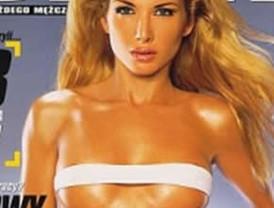 Ex modelo Playboy asume la presidencia de club de futbol