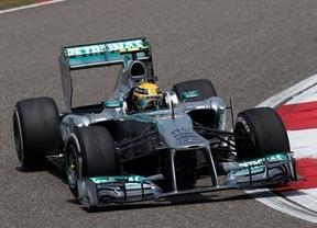Mercedes, campeón del Mundo de Constructores