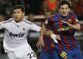 El Madrid más valiente asusta al Barça en el Camp Nou... pero cae eliminado (2-2)