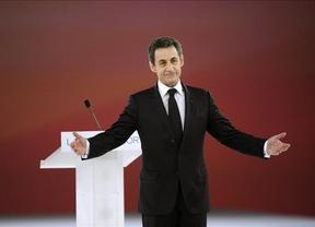 La alianza centro-derecha de Sarkozy aspira a repetir victoria en la segunda vuelta de las departamentales