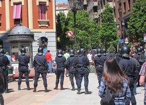 Interior blinda el Congreso para el 25-S, 1.300 antidisturbios movilizados