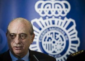 Fernández Díaz niega que Corinna haya recibido protección oficial de las fuerzas de seguridad del Estado