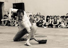 Entrevista con Daniel Abreu, Premio nacional de Danza 2014