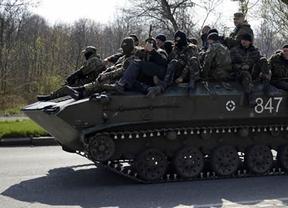 La UE establece un paquete de sanciones contra Rusia