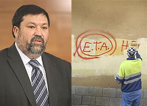 El Gobierno hace un primer guiño a los presos de ETA ante un escenario de paz