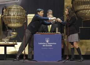 Las alegrías del 'Gordo' se concentran en Alcalá de Henares: premio al 76.058