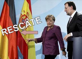 La trampa del rescate que exigen que pida España: será de tipo 'rescate preventivo'