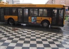 Decretados los servicios mínimos ante la huelga de autobuses urbanos en Cuenca