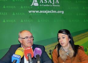 ASAJA celebra su IX Convención Regional para hablar del futuro de la agricultura y la alimentación