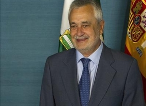 Griñán tomará posesión este sábado como presidente de la Junta de Andalucía
