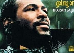 Recordando a Marvin Gaye a través de sus mejores canciones