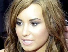 Demi Lovato gradece el apoyo que le han dado sus fans