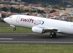 Francia confirma que no hay supervivientes del vuelo de Swiftair y se estrelló por malas condiciones meteorológicas