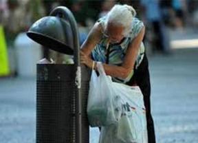 Demoledora encuesta del INE: uno de cada cinco españoles vive en riesgo de pobreza