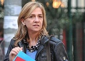 Nueva petición ante el juez para que la Infanta sea imputada