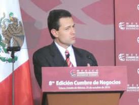 Con economía competitiva e innovadora, más desarrollo: EPN