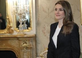 La princesa Letizia celebra su 41 cumpleaños en familia