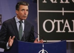 Crisis en Ucrania: la OTAN despliega aviones de reconocimiento en Polonia y Ruman�a