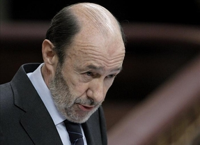 RTVE: Rubalcaba se enteró por la prensa... una vez más