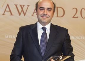 Félix Solís Ramos, 'Mejor Emprendedor Internacional del Año'