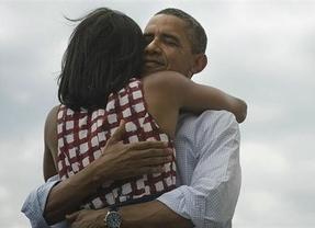 OBAMA GANA: consigue la reelección batiendo a los sondeos y a Romney con contundencia