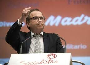 Carmona no pactará 'con nadie' para gobernar en el Ayuntamiento de Madrid