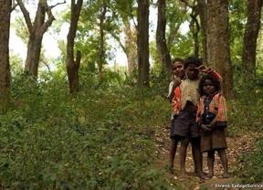 Los 'Kawahiva': una de las últimas tribus indígenas aisladas hallada en la Amazonía