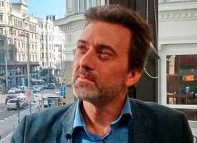 Sigue la sangría en IU: Mauricio Valiente 'asume' que ya no es candidato al Ayuntamiento de Madrid