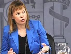 La polémica por la 'Ley de igualdad de trato'  empaña el Día de la Mujer Trabajadora