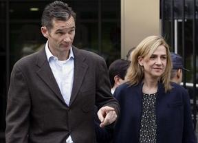 Urdangarín no paga la fianza y el Juzgado iniciará los trámites para embargar sus bienes