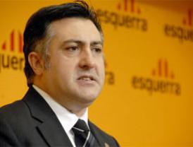 Puigcercós se'n va de la cúpula d'ERC admetent errors de