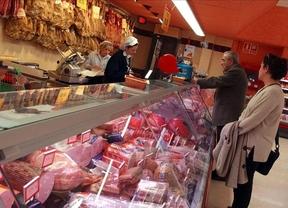 Los precios subieron un 0,2 por ciento en febrero en Castilla-La Mancha