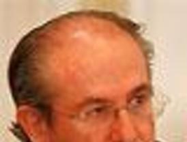 Luis del Rivero, amante del tango