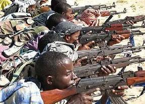 España fue uno de los grandes exportadores de armas de Europa para África