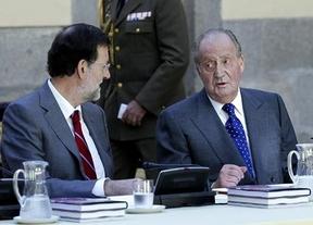 Según Rajoy, Barcelona es de las
