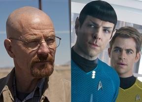 Bryan Cranston podría tomar el relevo de Benedict Cumberbatch como villano en 'Star Trek'