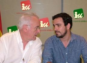 Sectores de IU advierten a Garzón que hay cosas