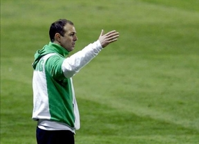 El Racing aplica la medicina (casi siempre inútil) de cesar al entrenador: cae Juanjo González