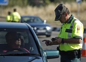 La DGT pone en marcha una campaña de vigilancia en las carreteras secundarias