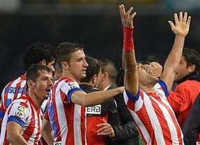 Horario dónde ponen Atlético-Real Madrid: el derbi madrileño (sábado 27 en Gol TV y Canal+ Liga)