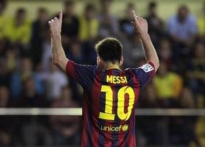 El Barça dedica con honra una gran remontada en Villareal a Tito Vilanova (2-3)