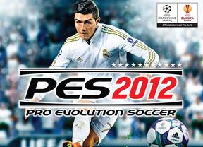 Nuevo Pro Evolution Soccer 2012 con soporte 3D